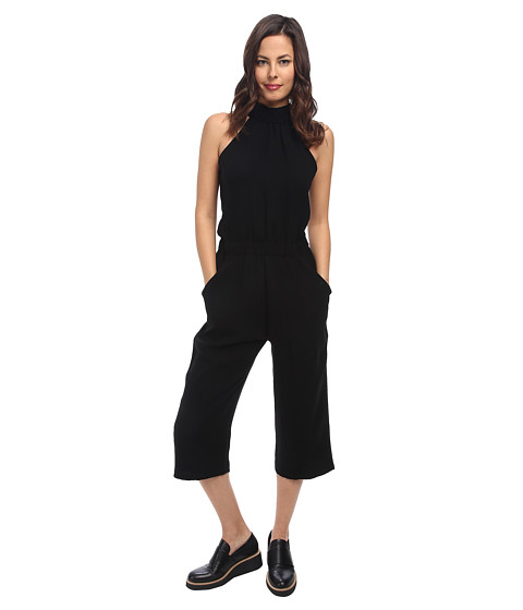 Imbracaminte Femei McQ Zipped All In One Black