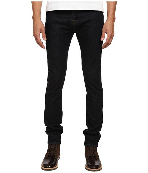 Imbracaminte Barbati McQ Strummer Jeans Raw Indigo