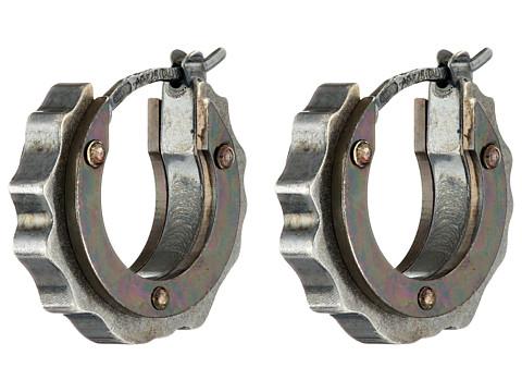 Bijuterii Femei Bottega Veneta Earring 362073 Glace