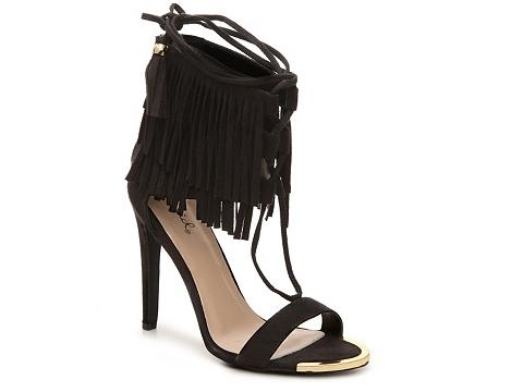 Incaltaminte Femei Qupid Interest-123X Sandal Black