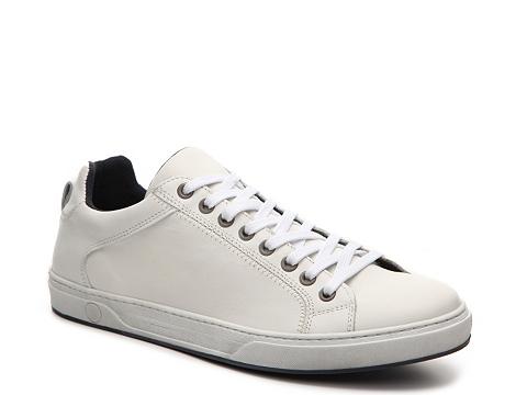 Incaltaminte Barbati Bullboxer Intentios Sneaker White