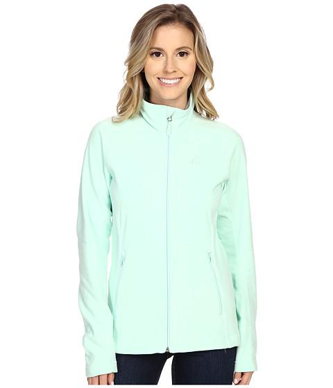 Imbracaminte Femei adidas Outdoor Hiking Reachout Jacket Frozen Green