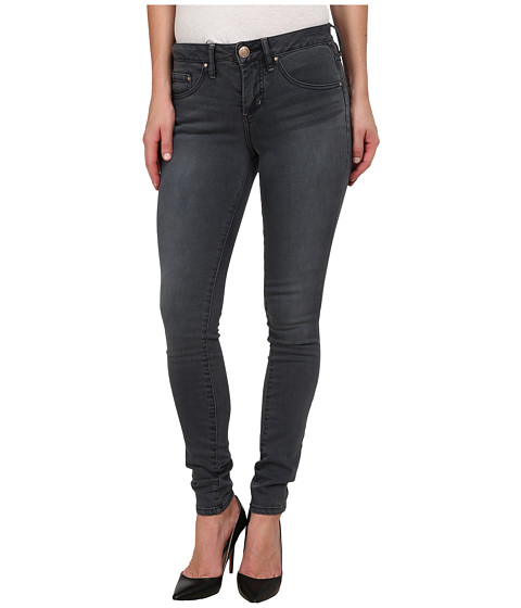 Imbracaminte Femei Jag Jeans Jackie Mid Rise Skinny Capital Denim in Britain Blue Britain Blue