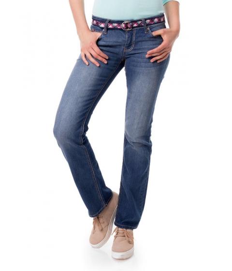 Imbracaminte Femei US Polo Assn Chelsea Slim Boot Jean Blue