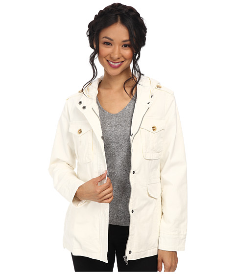 Imbracaminte Femei Sanctuary Snow Patrol Jacket Winter White