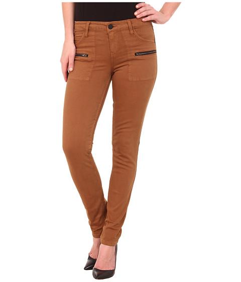 Imbracaminte Femei Sanctuary Ace Utility Jeans in Maple Maple