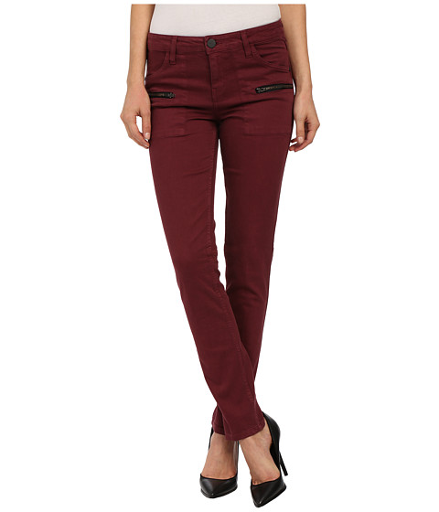 Imbracaminte Femei Sanctuary Ace Utility Jeans in Mulberry Mulberry