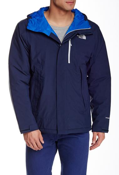 Imbracaminte Barbati The North Face Plasma Thermoball Jacket COSMIC BLU