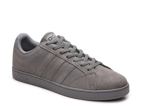 Incaltaminte Barbati adidas NEO Advantage VS Sneaker - Mens Grey
