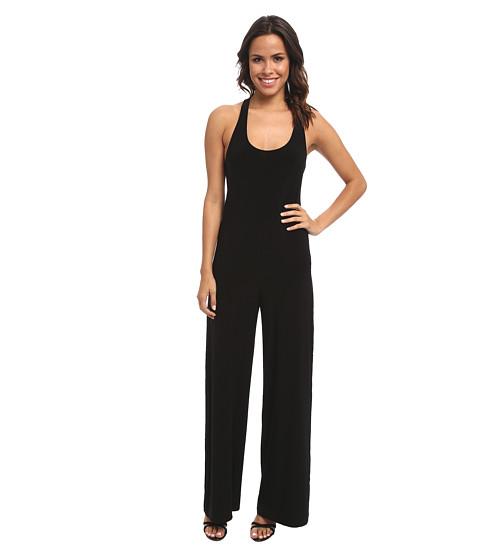 Imbracaminte Femei KAMALIKULTURE Go Criss Cross Jumpsuit Black