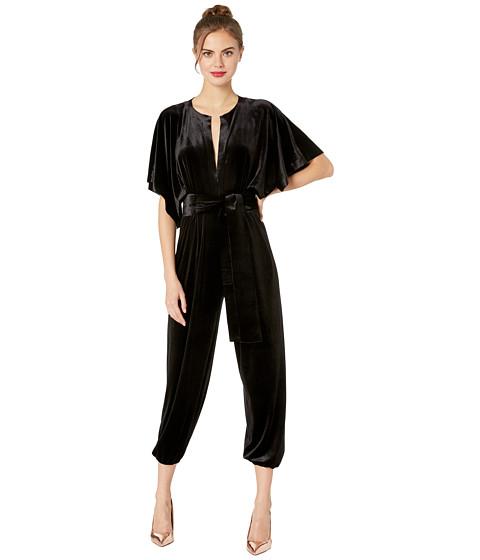 Imbracaminte Femei KAMALIKULTURE Rectangle Jog Jumpsuit Black 1