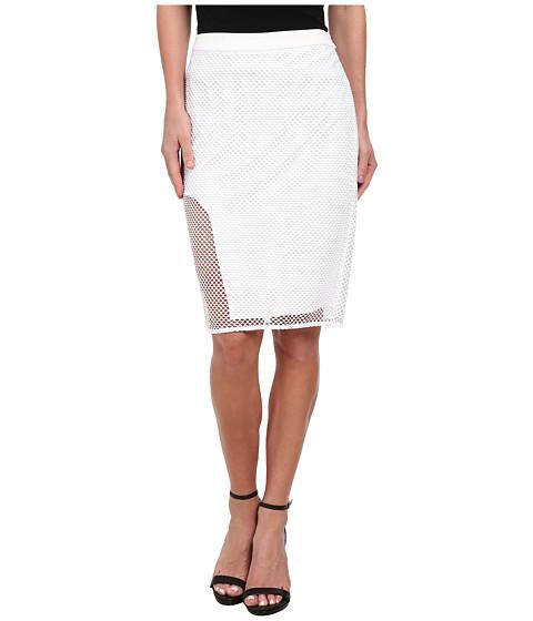 Imbracaminte Femei StyleStalker Getaway Skirt White
