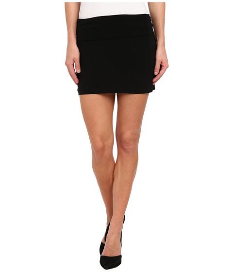 Imbracaminte Femei KAMALIKULTURE Go Mini Skirt Black