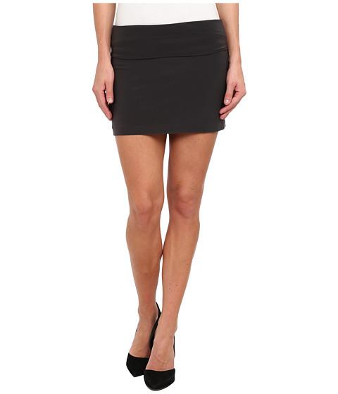 Imbracaminte Femei KAMALIKULTURE Go Mini Skirt SteelStealth GrayStealth Gray