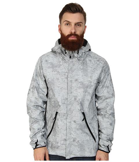 Imbracaminte Barbati Bench Reflector Jacket Silver Reflective
