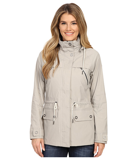 Imbracaminte Femei Columbia Good Waystrade Jacket Flint Grey
