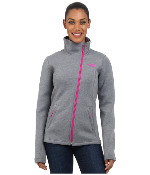 Imbracaminte Femei The North Face Haldee Jacket Mid Grey Heather