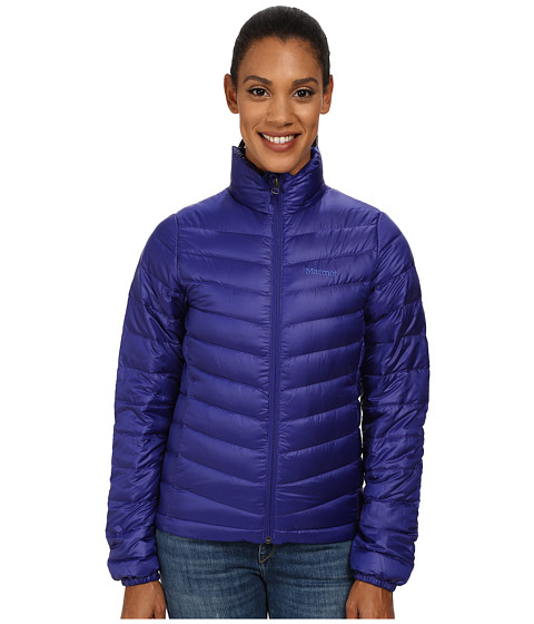 Imbracaminte Femei Marmot Jena Jacket Midnight Purple