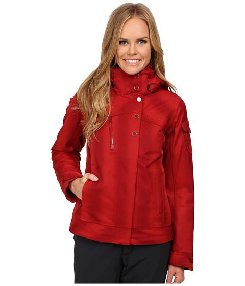 Imbracaminte Femei Marmot Diva Jacket Dark Crimson
