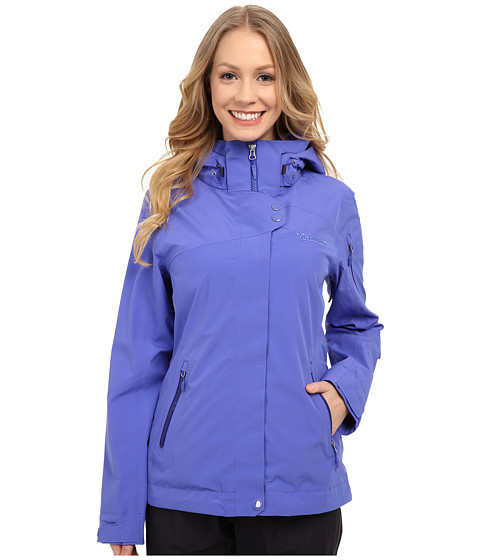 Imbracaminte Femei Marmot Snow Queen Jacket Blue Dusk