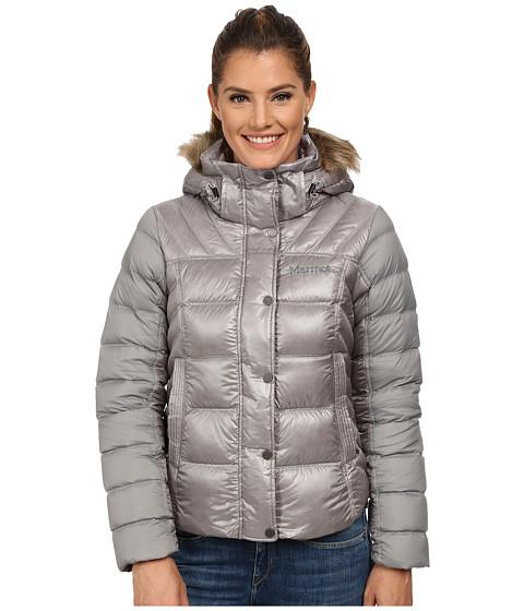 Imbracaminte Femei Marmot Alexie Jacket SteelStealth GrayStealth Gray