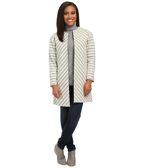 Imbracaminte Femei Pendleton Petite Chevron Stripe Jacket Novelty Multi Stripe