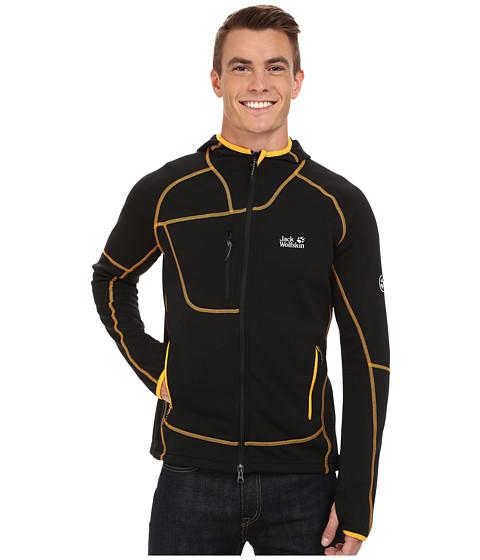 Imbracaminte Barbati Jack Wolfskin Ionic Dynamic Jacket Black