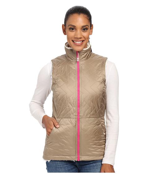 Imbracaminte Femei Mountain Hardwear Switch Fliptrade Vest KhakiStone