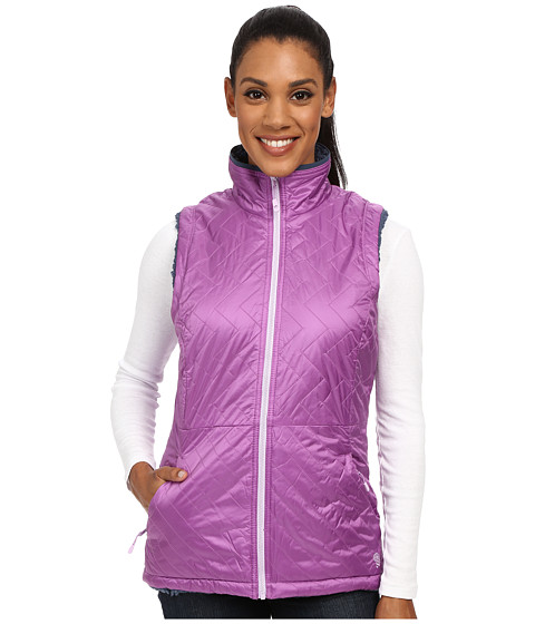 Imbracaminte Femei Mountain Hardwear Switch Fliptrade Vest Northern LightsZinc