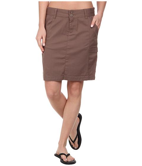 Imbracaminte Femei ToadCo Essie Skirt Falcon Brown