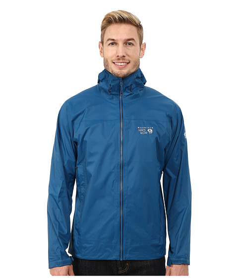 Imbracaminte Barbati Mountain Hardwear Plasmictrade Ion Jacket Phoenix Blue