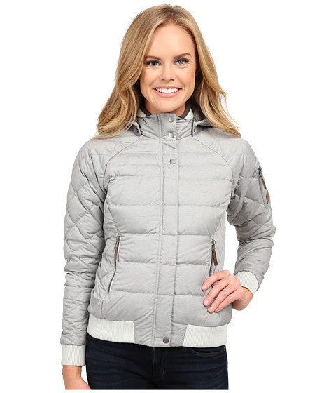 Imbracaminte Femei Outdoor Research Placid Down Jacket Alloy