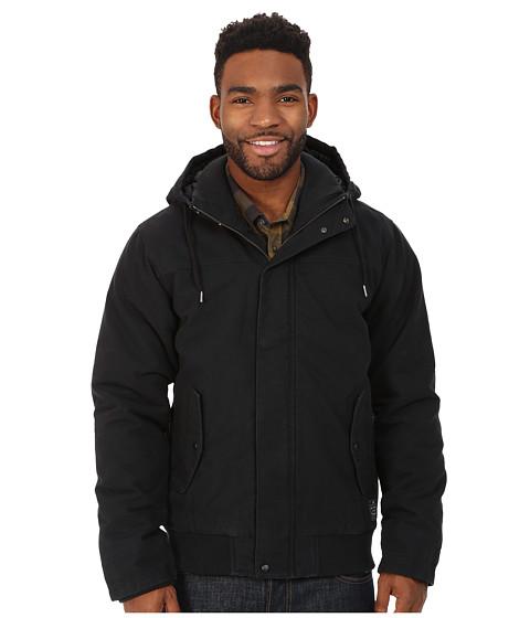 Imbracaminte Barbati Quiksilver Brooks Parka Jacket Anthracite