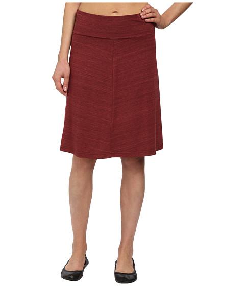 Imbracaminte Femei Carve Designs Bodega Skirt Sunset