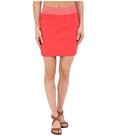 Imbracaminte Femei Mountain Hardwear Dynamatrade Skirt Red Hibiscus