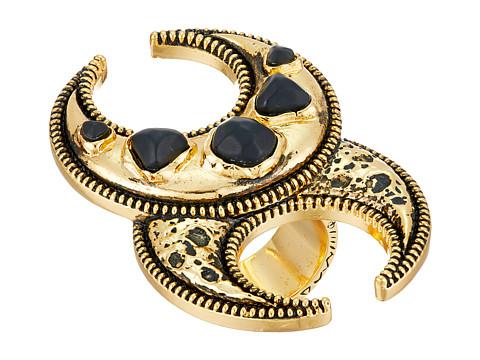 Bijuterii Femei Obey Zebu Ring Antique Gold