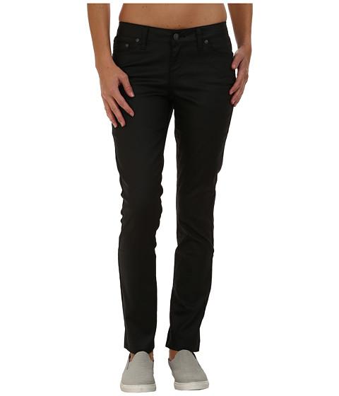 Imbracaminte Femei Prana Jett Coated Pants Black