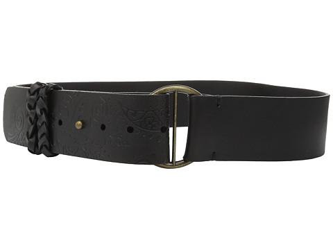 Accesorii Femei Prana Madeon Belt Black