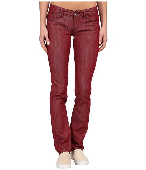 Imbracaminte Femei Marmot Madison Jeans Berry Wine