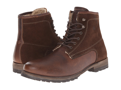 Incaltaminte Barbati Steve Madden Upsell Brown