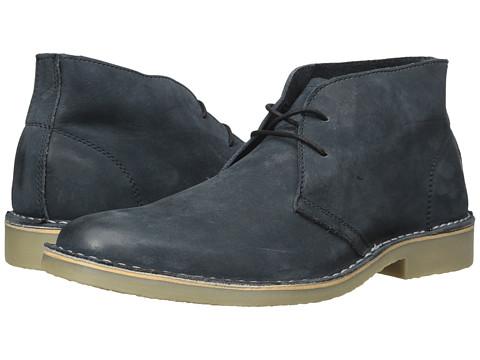 Incaltaminte Barbati Steve Madden Tristt Black Leather