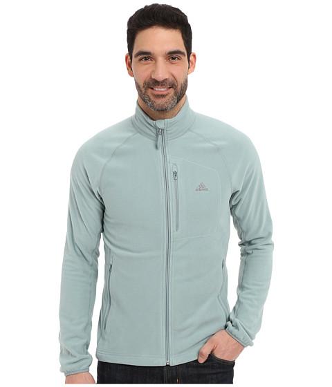 Imbracaminte Barbati adidas Outdoor Reachout Jacket Green Earth