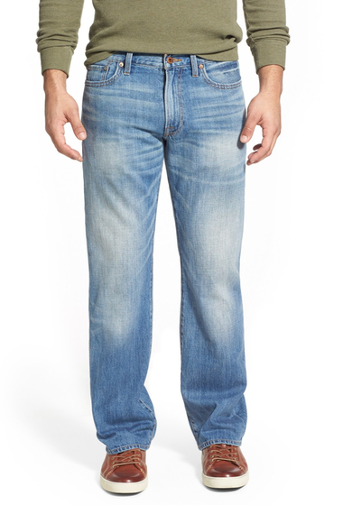 Imbracaminte Barbati Lucky Brand 361 Vintage Straight Jean - 30-36 Inseam SLATE