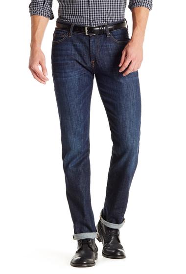 Imbracaminte Barbati 7 For All Mankind Standard Straight Leg Jean LEXINGTON