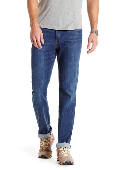 Imbracaminte Barbati 7 For All Mankind Standard Straight Leg Jean WESTLAKE