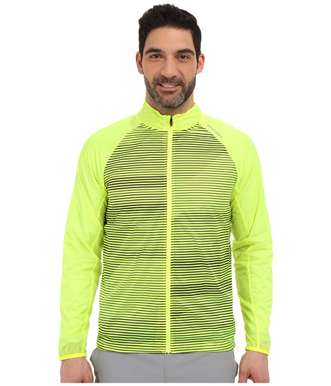 Imbracaminte Barbati Brooks LSD Jacket Nightlife Lightspeed