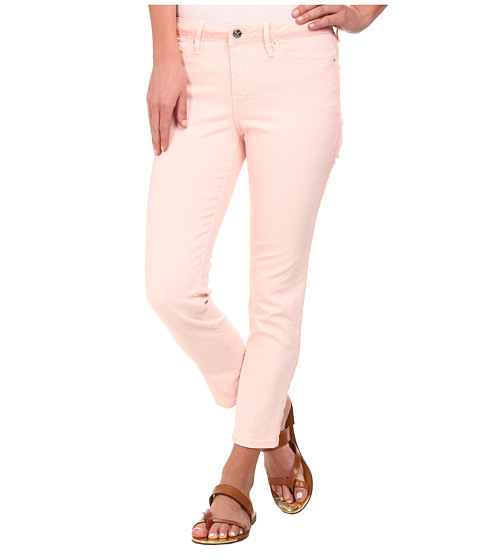 Imbracaminte Femei Christopher Blue Zoe Ankle Color Wash Denim in Pink Pearl Pink Pearl