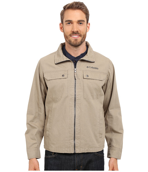 Imbracaminte Barbati Columbia Tough Countrytrade Jacket Tusk