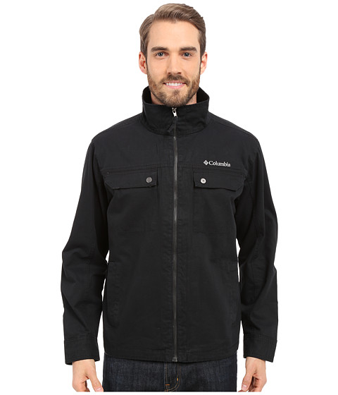 Imbracaminte Barbati Columbia Tough Countrytrade Jacket Black