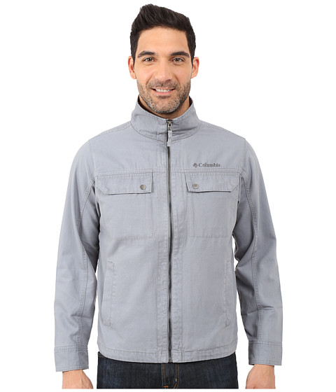 Imbracaminte Barbati Columbia Tough Countrytrade Jacket Grey Ash
